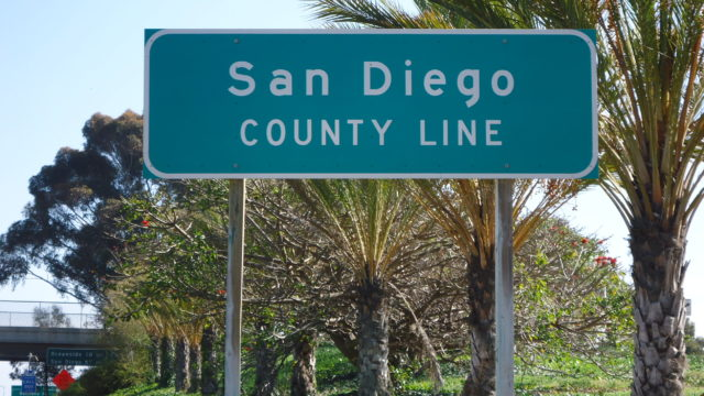 Crime news for San Diego