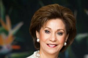 Former Carlsbad Councilwoman Farrah  Douglas. Image from carlsbadca.gov