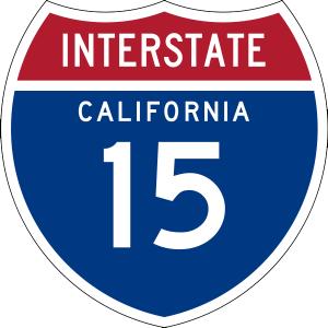 I-15 Logo