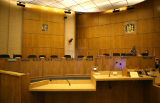 San Diego City Council chambers. Credit: Wikimedia Commons.