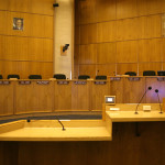 San Diego City Council chambers