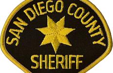 Sheriff of San Diego County