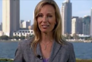 Sheryl Bilbrey, president and CEO of the San Diego Better Business Bureau.