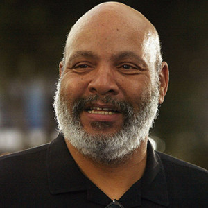 Late actor and UCSD alum James Avery.