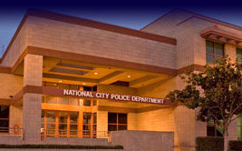 National City Police