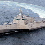 Littoral Combat Ship Builder Opens 200-Person Office in San Diego | Times of San Diego