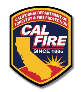 Cal Fire.
