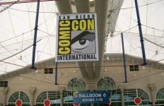 San Diego Comic-Con. Photo credit: Wikimedia Commons.