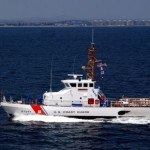 Coast Guard cutter Haddock