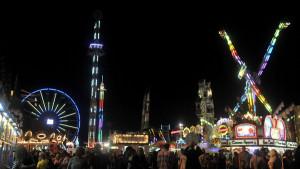 San Diego County Fair.  Photo by Chris Stone