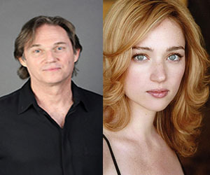 Richard Thomas and Kristen Connolly will star in Othello at The Old Globe.