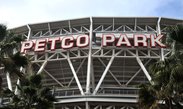 Petco-Park.  Photo by Chris Stone