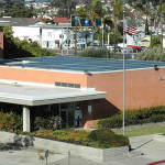 San Diego Unified headquarters