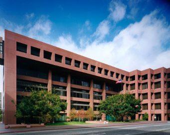Federal Court, San Diego. Photo credit: casd.uscourts.gov.