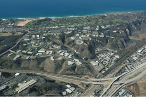 The Torrey Pines area is home to San Diego's largest concentration of lab space with over 5 million square feet. Photo courtesy Jones Lang LaSalle
