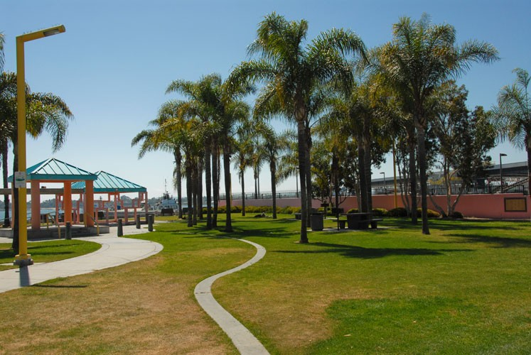 Image result for san Diego park