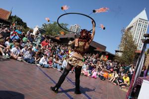 seaport-village-busker-festival