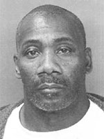 Randy Alton Graves, 50, accused ringleader of West Coast Crips. Photo credit: fbi.gov