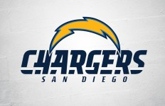 San Diego Chargers. Photo credit: Chargers via Facebook.