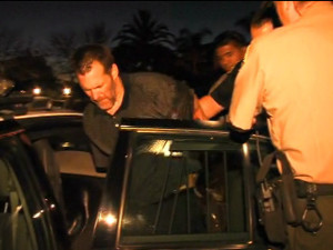 Duane Edward Herrmann, accused in a series of burglaries. Photo credit: 10News.com