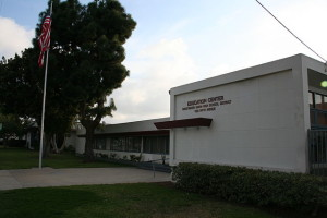 Sweetwater Union High School District offices. Photo credit: Wikimedia Commons.