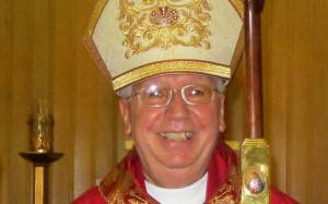 Bishop Flores