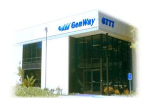 A new study says the local technology sector is leading San Diego's jobs recovery. Photo courtesy of GenWay Biotech Inc. web site.