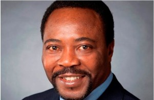 Chukuka Enwemeka, currently the dean of the College of Health Sciences at the University of Wisconsin-Milwaukee, will become provost and senior vice president for academic affairs July 1, replacing the resigned Nancy Marlin, according to SDSU.