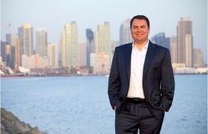 Congressional candidate  Carl DeMaio. Photo courtesy DeMaio campaign