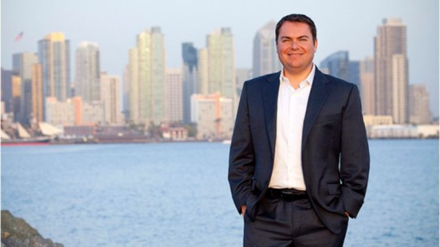 Congressional candidate  Carl DeMaio. Photo courtesy DeMaio campaign