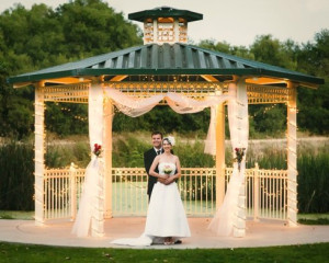 San Diego County parks are available for weddings. Photo courtesy County News Center via Pinterest