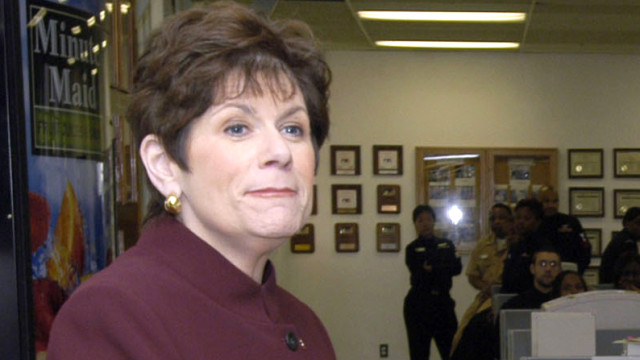 District Attorney Bonnie Dumanis. Photo from Wikimedia Commons