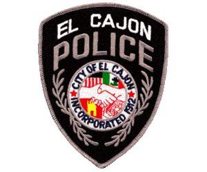 El Cajon Police