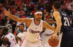 Jared Dudley of Horizon High and the Los Angeles Clippers. Photo courtesy Wikimedia Commons