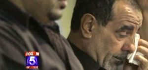 Kassim Alhimidi, who is accused of killing his wife in March 2012.