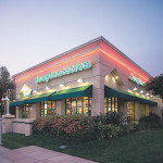 Souplantation restaurant