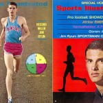Jim Ryun's career in the late 1960s, especially at Kansas, became legend.