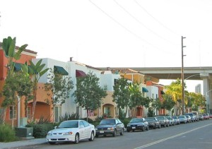 Barrio Logan