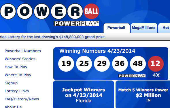 Grandma 77 Is Oceanside S Winner Of 1 1 Million Powerball Prize Times Of San Diego