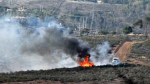 Bernardo Fire 8