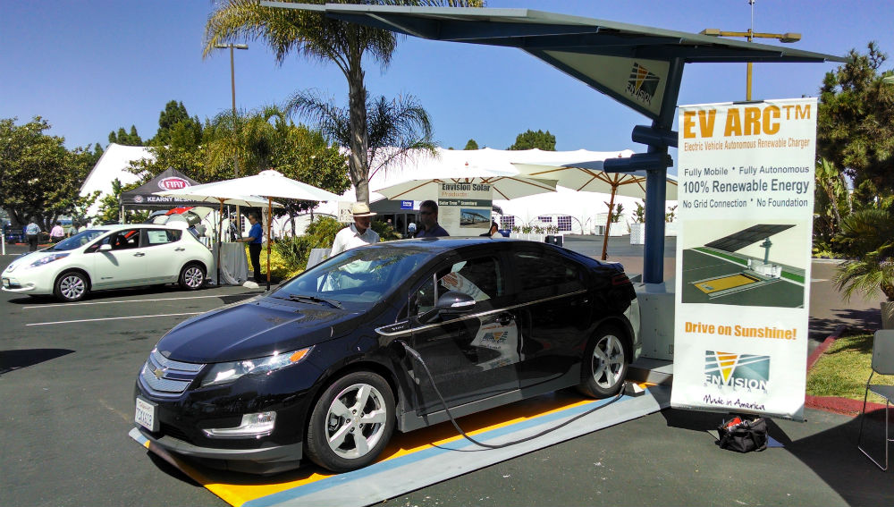 Used Electric Cars San Diego