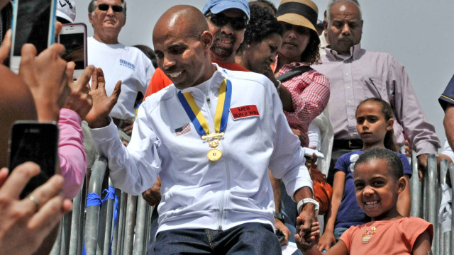 Meb Day 36