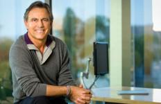 San Diego author and executive Phil Blair.