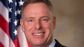 Rep. Scott Peters. Official congressional photo
