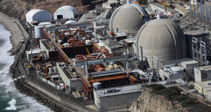 San Onofre Asking Coast Commission To Expand Nuclear