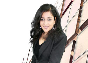 San Diego-based marketing entrepreneur Sweta Patel.