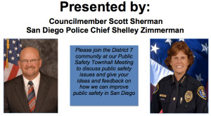 Town Hall meeting information for May 27, 2014.