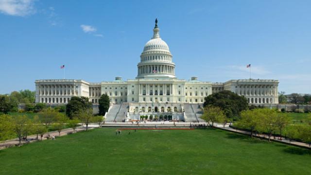 The U.S. Capitol building in Washington. Photo courtesy Architect of the Capitol