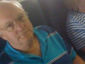 Missing man, Richard Newsom