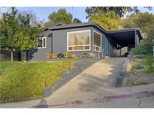 A home in Mission Hills which recently sold. Photo credit: Redfin.com